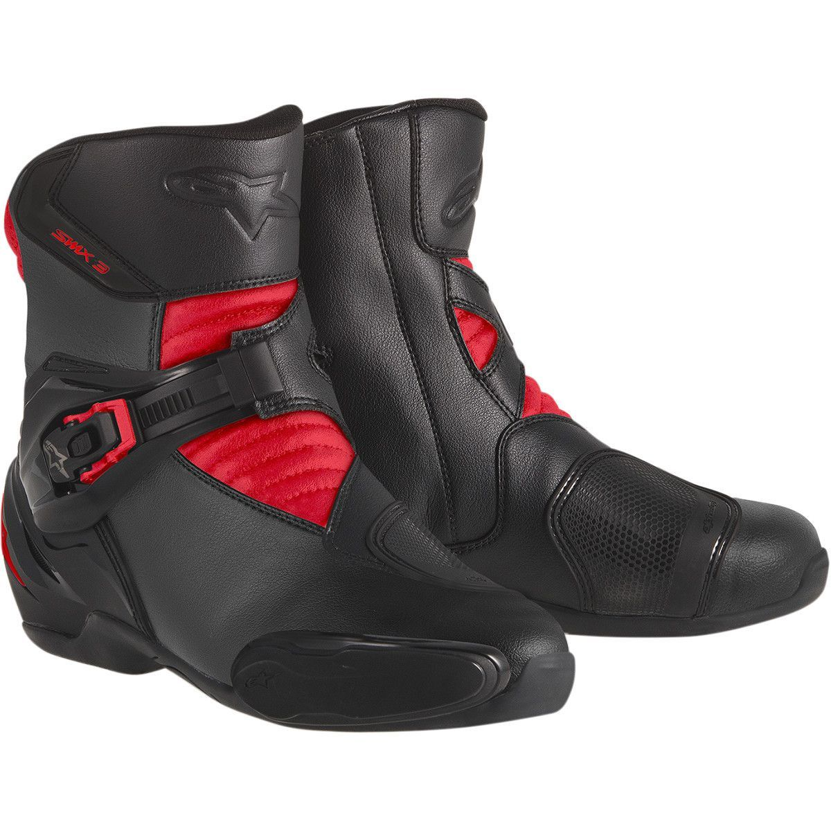 Alpinestars Smx 3 Boots Mens Motorcycle Boots Motorcycle Riding Boots Boots