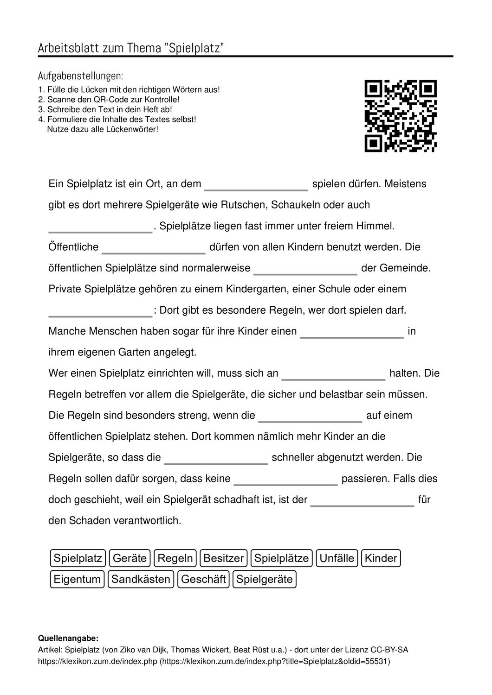 Arbeitsblatter Zum Thema In 2020 Aufgabenstellung Unterrichtsmaterial Arbeitsblatter