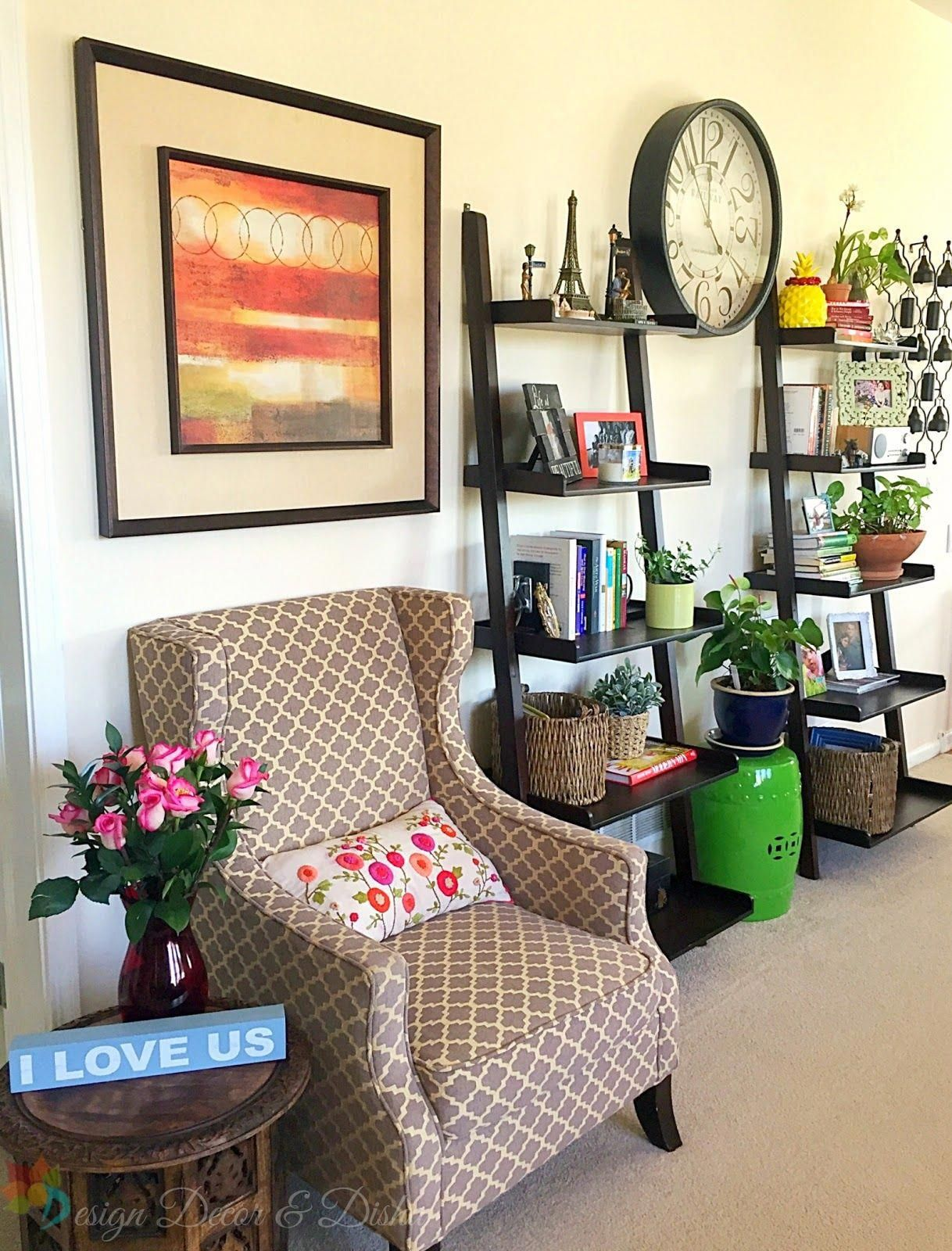 An Indian Design Decor Blog Home Tour Chitra Seetharaman: Lovely Decorating And Styling Tips To Create A Stunning