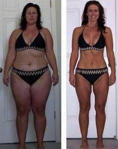 Weight loss at 27