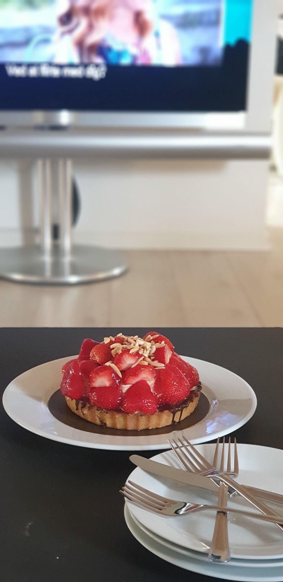 Pin van Revita Gantina op desserts & cakes in 2020