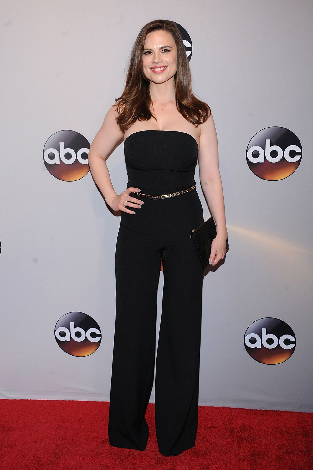 Hayley-Atwell-2016-ABC-Network-Upfront-Red-Carpet-Fashion-Tom ...