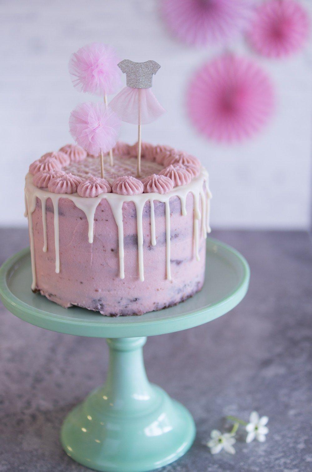 Schoko Himbeer Torte Rezept Schoki Torten Pinterest Cake