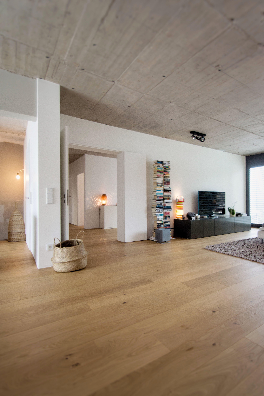 Wunderbar Bodenbelag Wohnzimmer Ideen Von ..reduce To The Max.