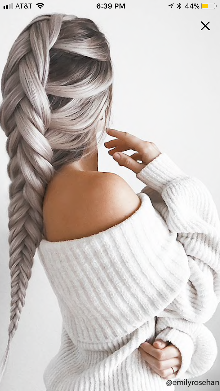 Pin by Brynn on Hairstyles | Pinterest | Hair coloring