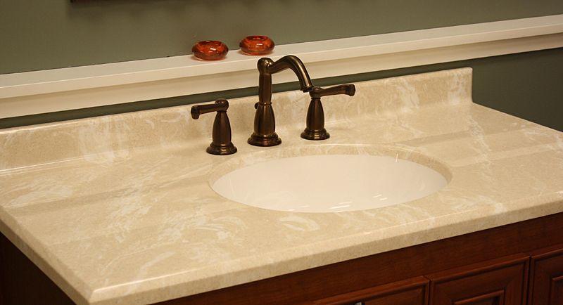 cultured marble top thebathbarnshowroom com cultured on replacement countertops for bathroom vanity id=77809