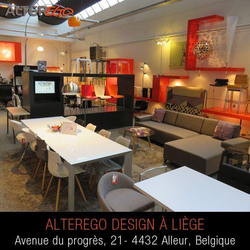 Pin Van Alterego Design Op Alterego A Liege
