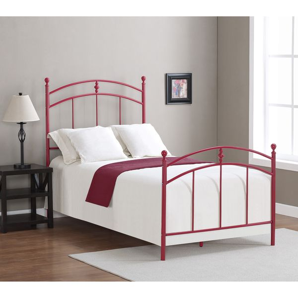 Overstock Com Mobile Kids Bed Furniture Twin Size Bed Frame