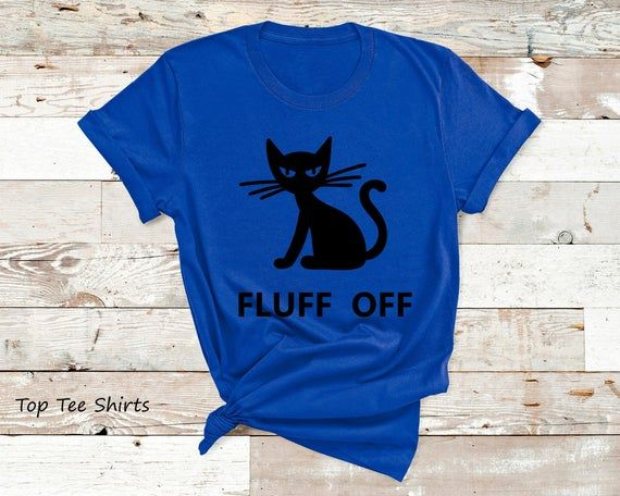 Fluff You Fluffin Cat Lover Aunt Shirt Sweatshirt Cat Tshirt Unisex Tee Cat Sweatshirt | Sweater | longsleeve | tote