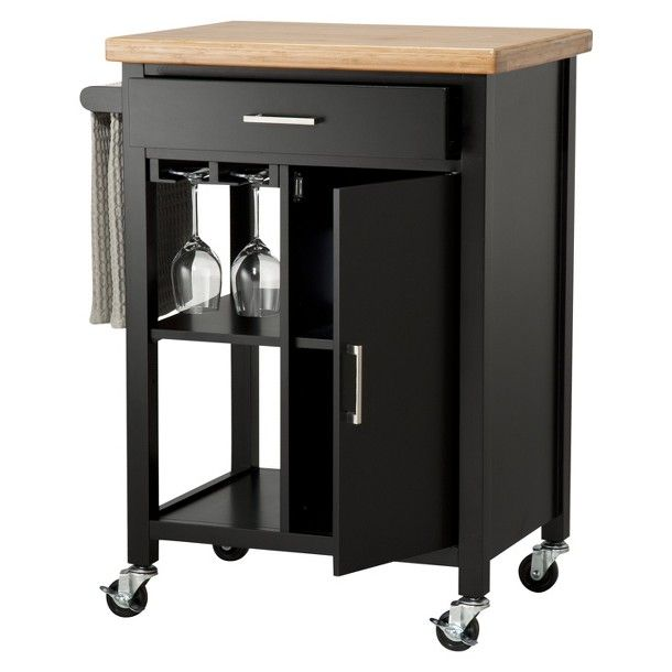 RE Kitchen Storage Cart