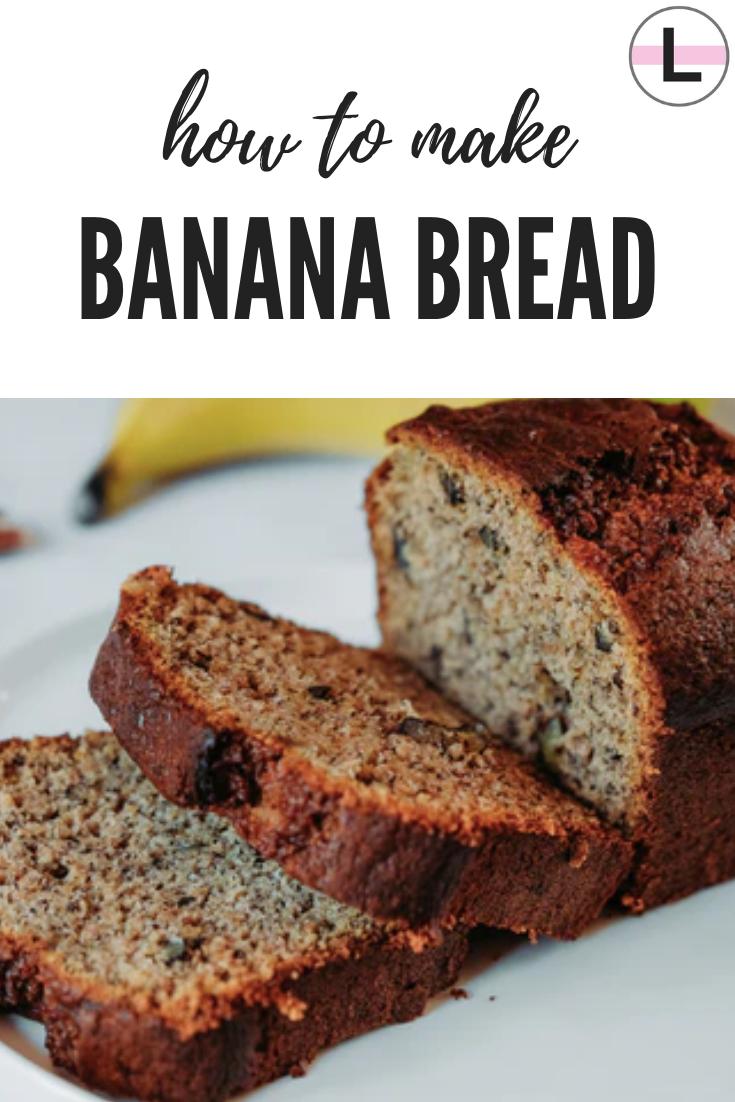 The Best Classic Banana Bread Layers Recipe Best Banana Bread Chocolate Chip Recipes Easy Banana Bread Recipe