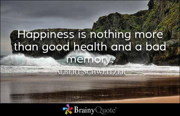 albert schweitzer quotes  life  good health quotes albert  albert schweitzer quotes  brainyquote memories essay bad memories albert  schweitzer quotes good