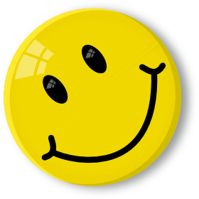 smiley face emotions clip art clipart smiley face smiley face 13 rh pinterest com Confused Smiley Face Clip Art Emoticons Smiley Faces Clip Art