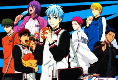 kuroko_no_basket_3_bllf3j Kuroko, Gambar anime, Gambar