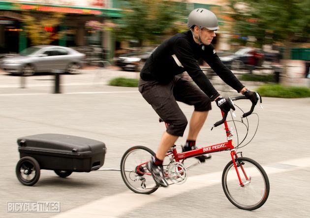 Review Bike Friday New World Tourist Bike Reviews Bike Friday
