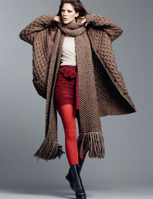 "midaspasha: "" Carla Ciffoni by Bjarne Jonasson for ELLE UK, October 2014 """