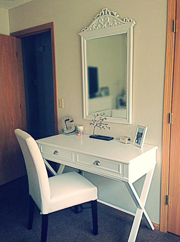Cool Diy Vanity Chair Pinterest Pictures - Best image 3D home ...
