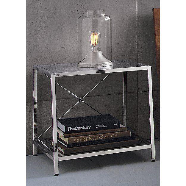 Best Cloche Table Lamp Cb2 Modern Table Lamp Modern 400 x 300