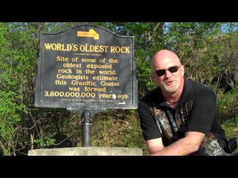 World S Oldest Rock Old Rock World Olds