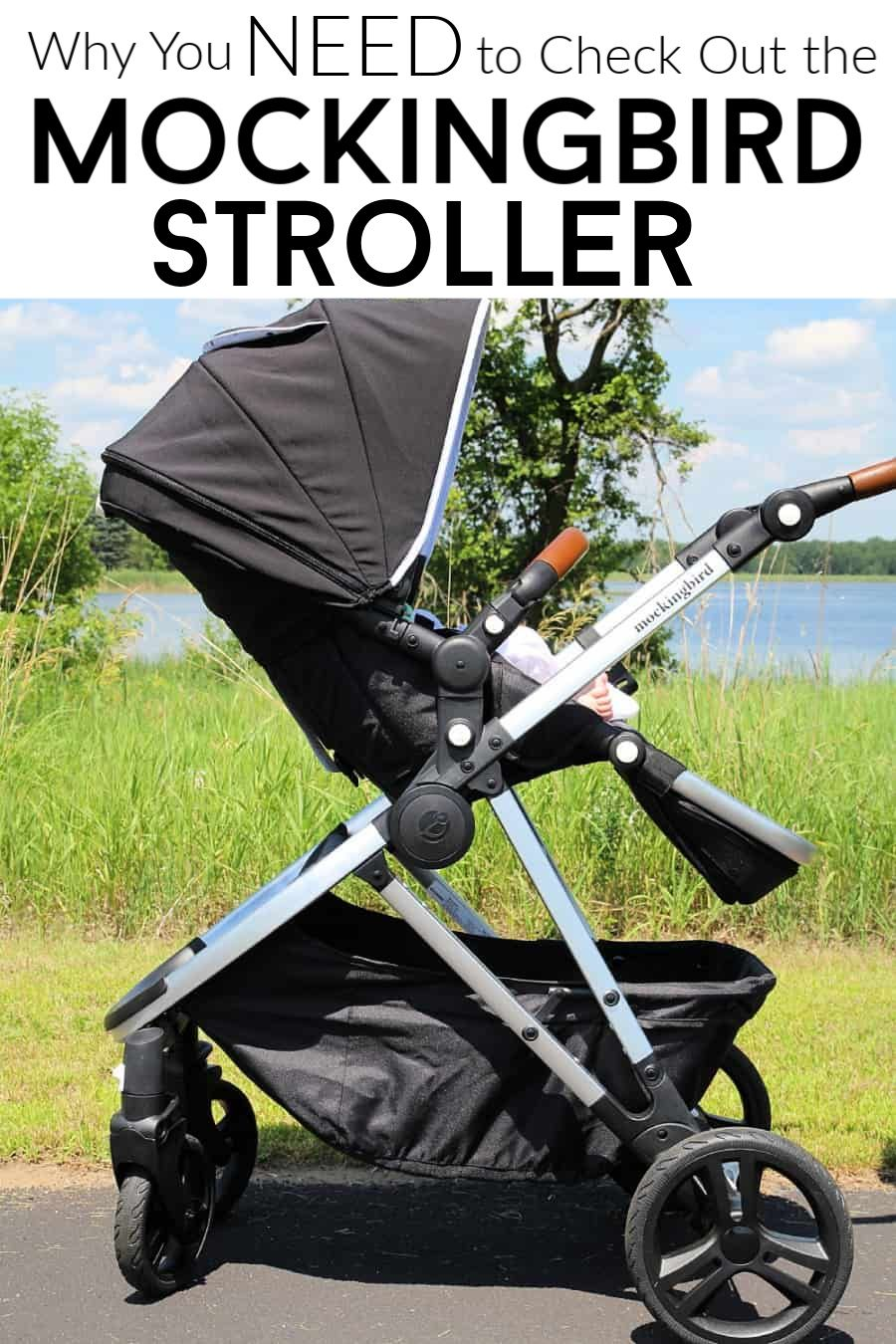 Check out the new Mockingbird Stroller! This full review