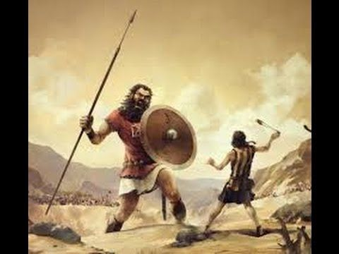 What Are The Nephilim David And Goliath Giants In The Bible Nephilim Giants