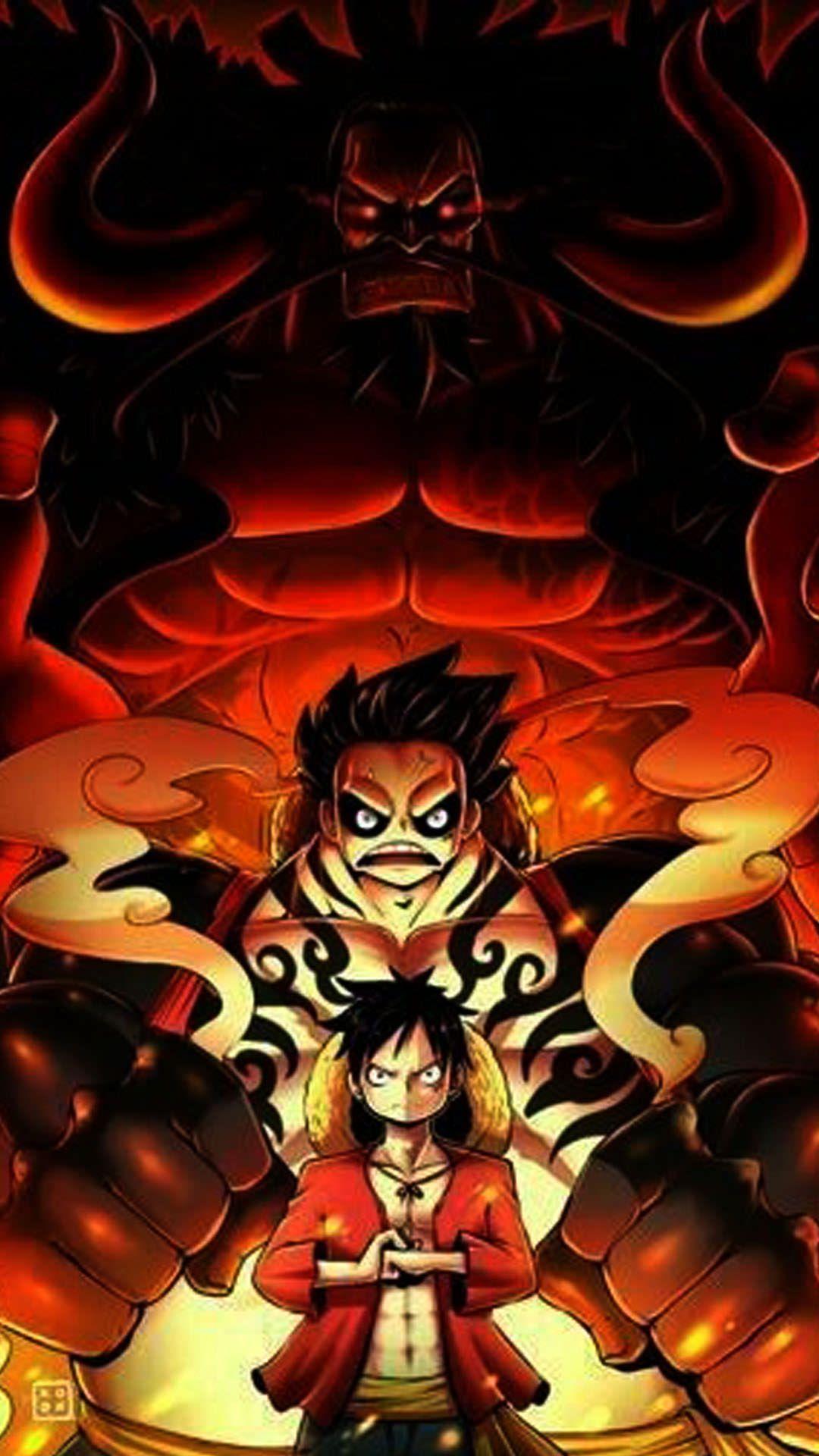 Kaido wallpaper 6 Gambar anime, Animasi, Seni anime