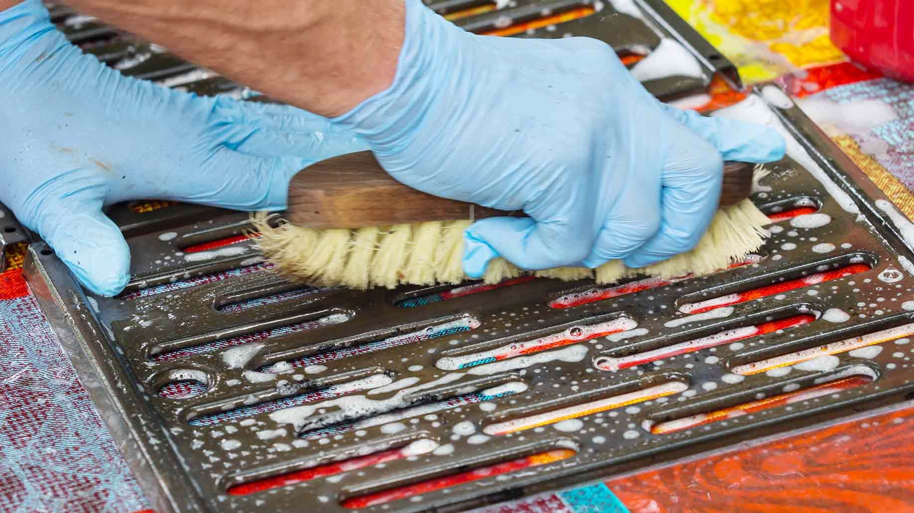 9 ways to clean repair and restore your old outdoor gas