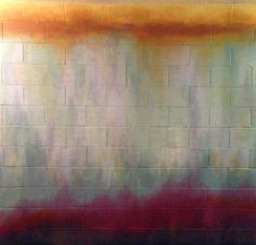 Painted Cinder Block Walls   Google Search