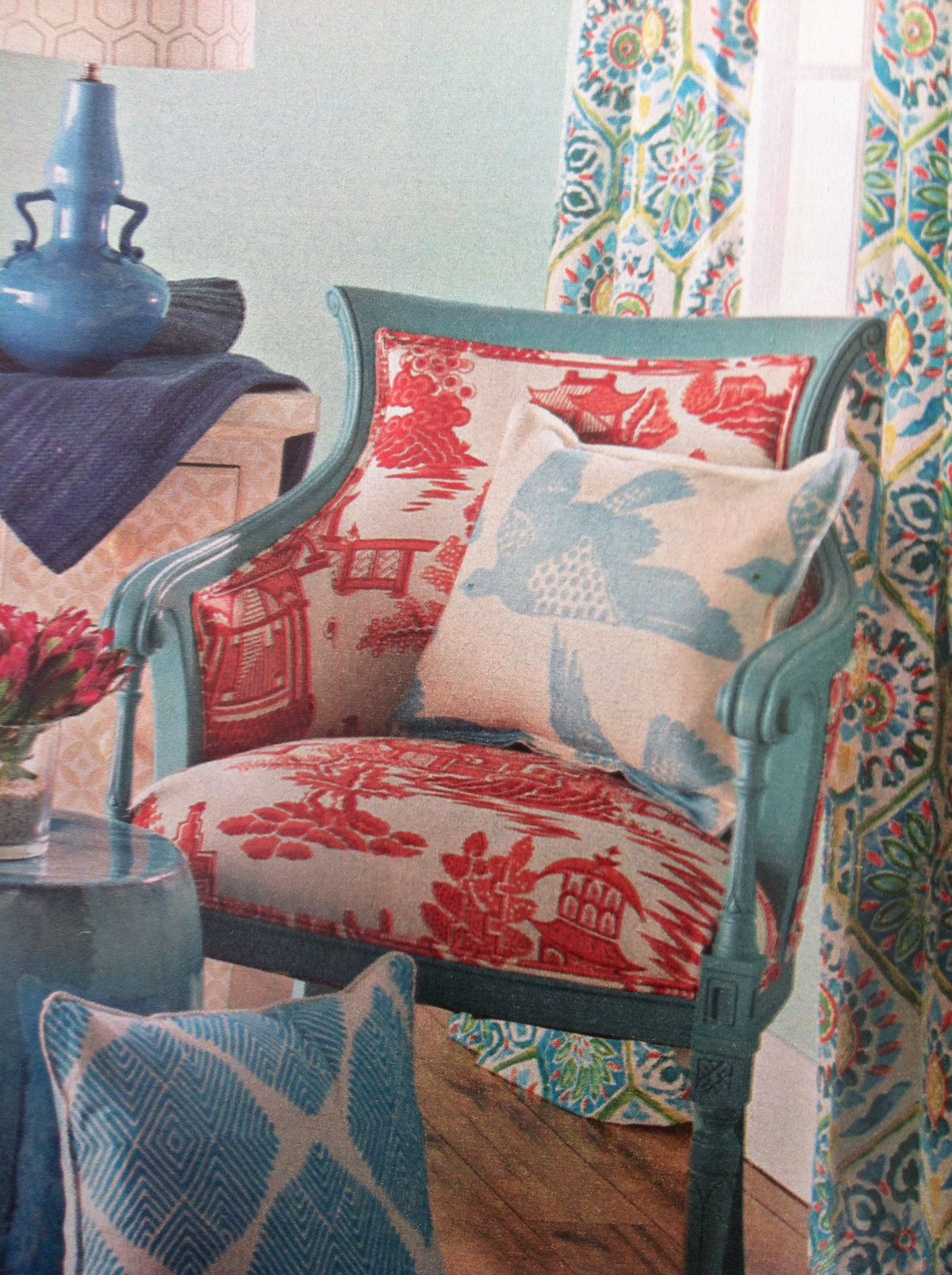 Turquoise Reds Bedroom Red Dining Room Chairs Decor
