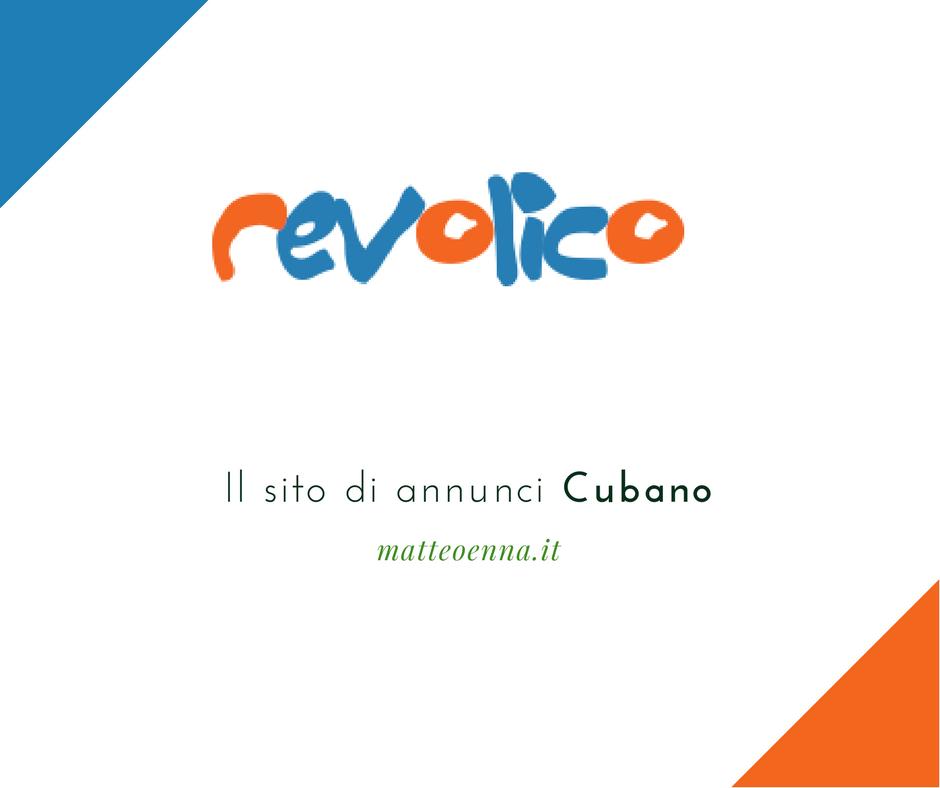 Revolico, il sito di annunci nato a Cuba Cuba, Annunci