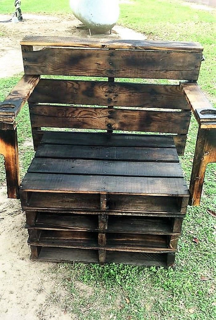 have a great projects with wooden pallets ilove2make on extraordinary ideas for old used dumped pallets wood id=80050