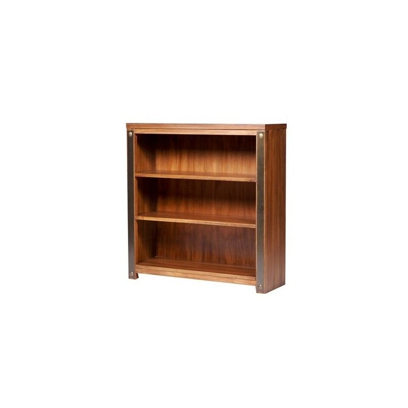 Forge Low Bookcase Self Embly Www Fimu Co Uk Only