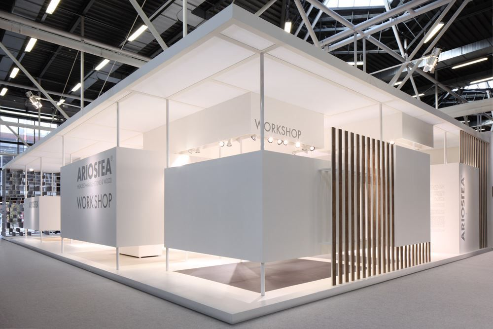 STAND ARIOSTEA - Picture gallery | Event & Exhibition ...