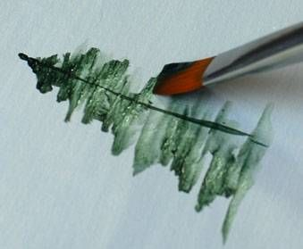 How to paint trees detailed instructions artwork pinterest want to learn how to paint trees this very detailed step by step tutorial will show you how to paint 4 different trees you will amaze yourself and enjoy solutioingenieria Image collections