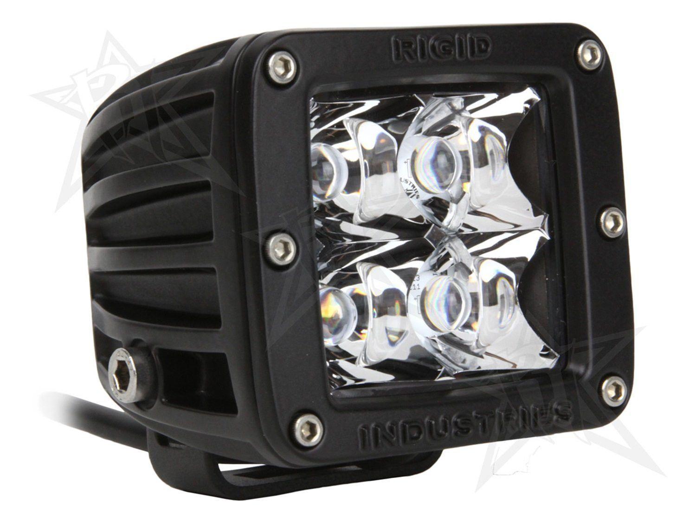 Rigid Dually Spot [20223] Rigid industries, Led lights