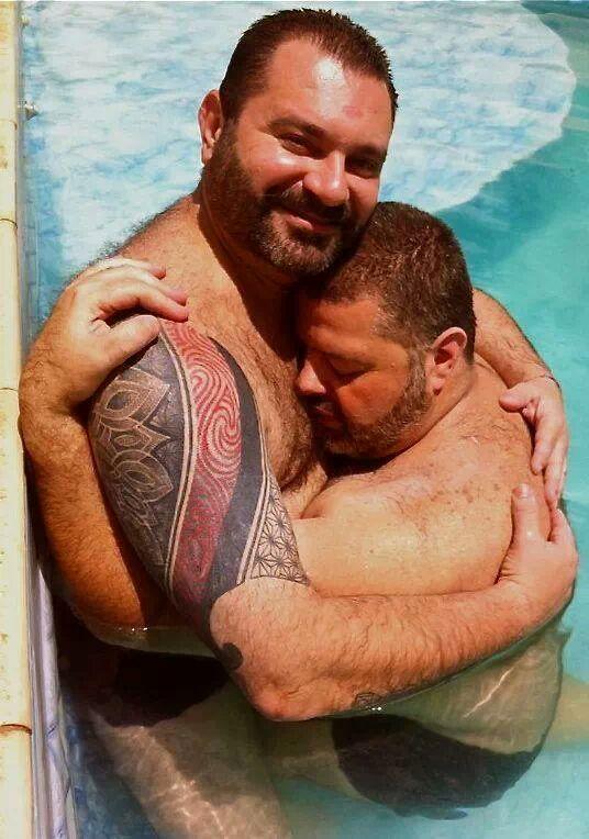from Payton hombres gordos gay
