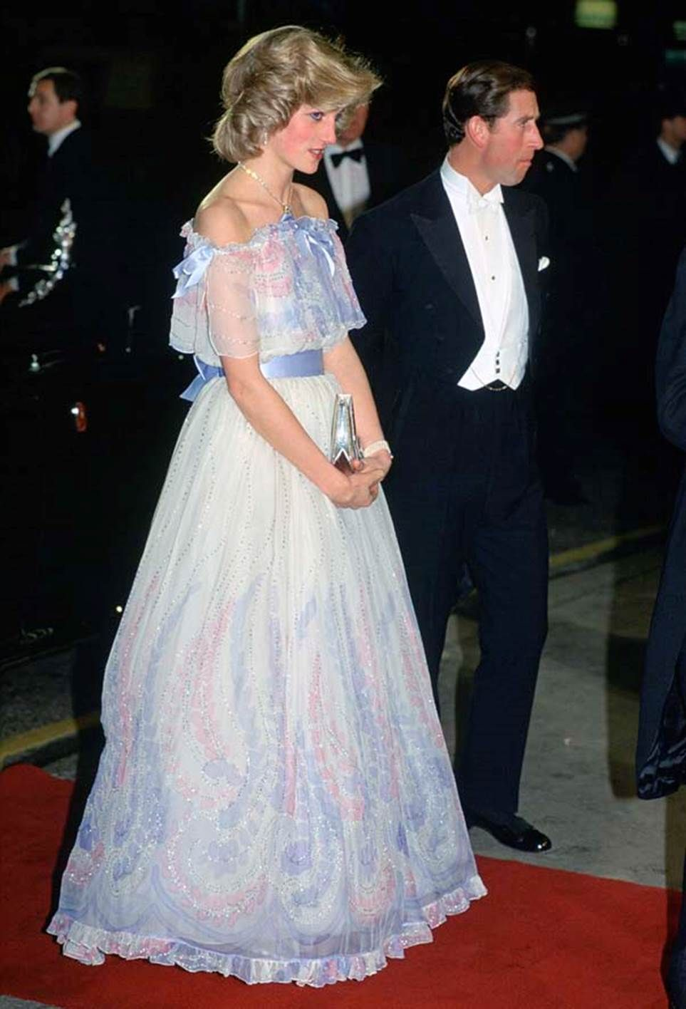 Princess Diana Iconic Style Moments Princess diana