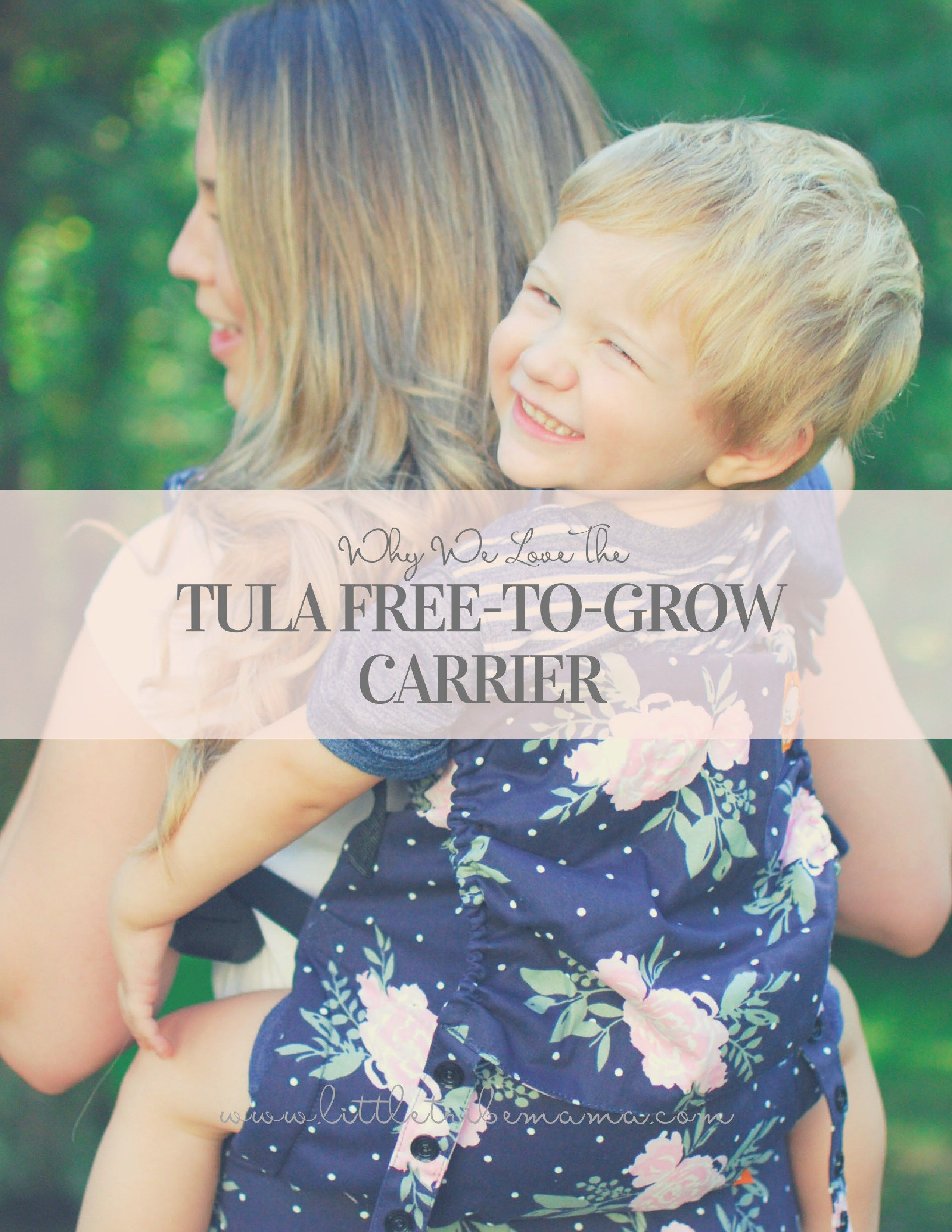 cbedb19878f Tula Free-to-Grow  The ONLY carrier you need for your collection ...