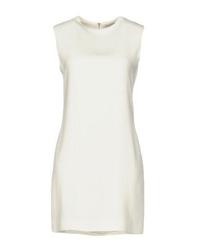 HELMUT LANG Short dress. #helmutlang #cloth #dress #top #skirt #pant #coat #jacket #jecket #beachwear #