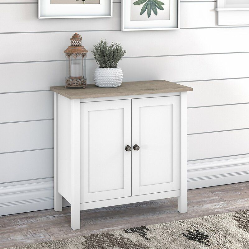 Jace 2 Door Accent Cabinet In 2020 Accent Storage Cabinet Storage Cabinet With Drawers Farmhouse Storage Cabinets