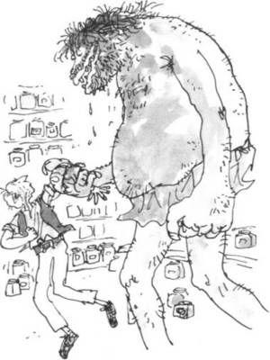 Roald Dahl Bfg Epub