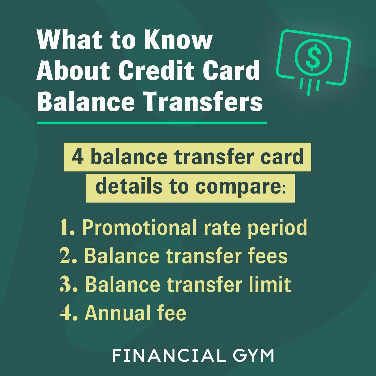 What To Know About Credit Card Balance Transfers Balance Transfer Cards Balance Transfer Credit Card