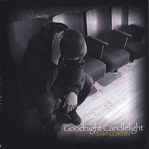 Sam-Corbin-Goodnight-Candlelight-CD-New