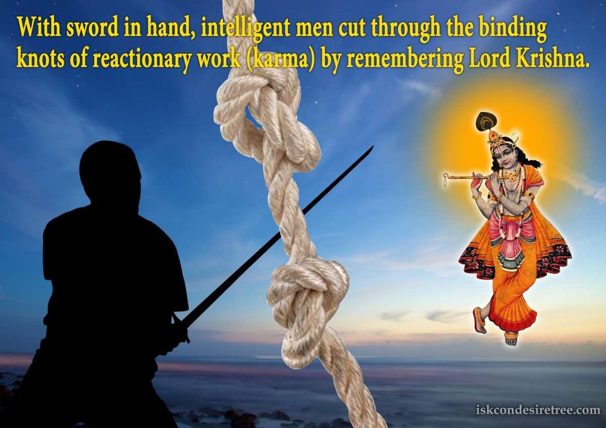 Http Harekrishnaquotes Com Srimad Bhagavatam On Remembering Lord