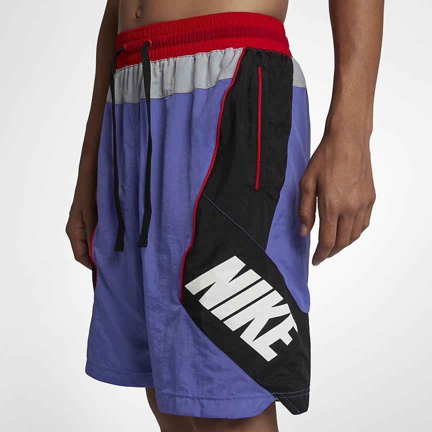 Nike Throwback Men S Basketball Shorts Basketball Shorts Gym Men Mens Gym Short