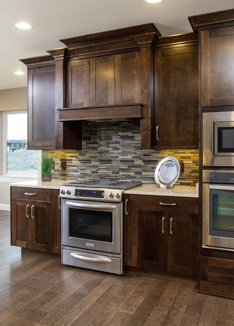 Pin by Kitchen Designs by Me on Rustic Kitchen Designs in ...