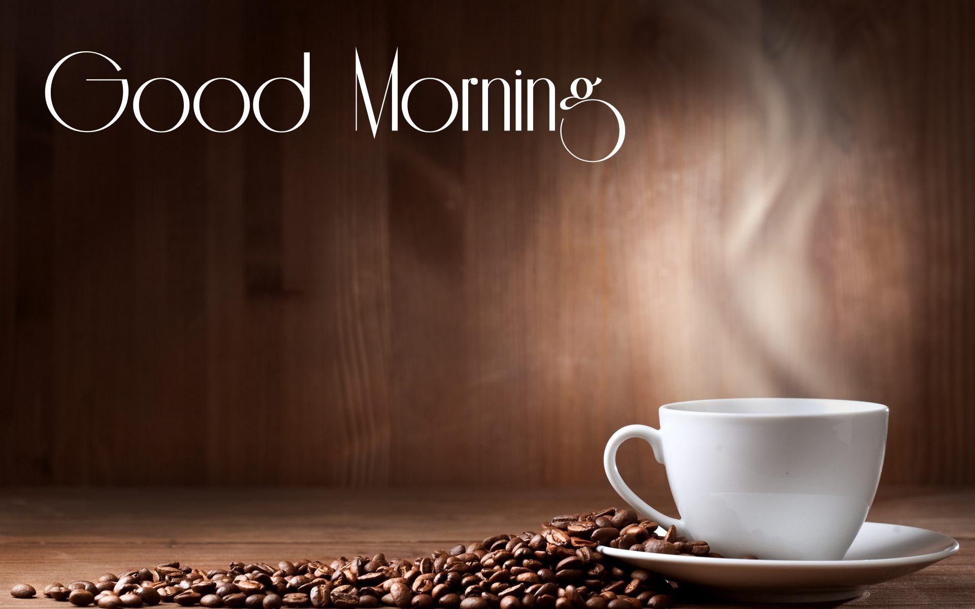 Good Morning Coffee Wallpaper Hd Download Of Hot Coffee Art