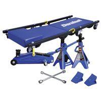 1duralast 5 Pcs Jack Creeper Mechanics Kit 80 6253t Jack