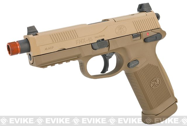 Evike CO2 Magazine for Softair Smith and Wesson M/&P 9 Blowback Airsoft Pistol