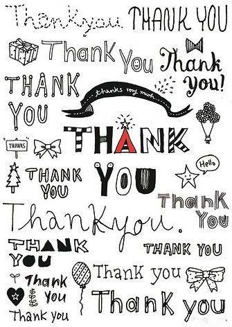 Thank you via www.MarcandAngel.com